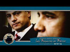 EE.UU. detrás de Las Masacres en México