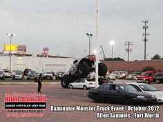 Allen Samuels Dodge Chrysler Jeep Ram Hyundai Asamuelsftw Profile Pinterest