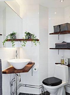 Quiet Simple Small Bathroom Designs | Home Art, Design, Ideas and Photos RepoStudio.org