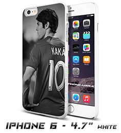 MLS Orlando City FC soccer KAKA Player 10 , Cool iPhone 6 - 4.7 Inch Smartphone Case Cover Collector iphone TPU Rubber Case White [By PhoneAholic] Phoneaholic http://www.amazon.com/dp/B00XX6BWNM/ref=cm_sw_r_pi_dp_bYGxvb0DEEF0P