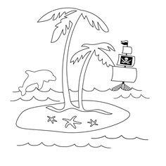 Preschool Ideas For 2 Year Olds: More pirate preschool