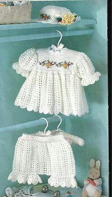 Baby Dress Crochet Pattern Victorian : Free+Victorian+Crochet+Patterns Victorian+Crochet+Lace ...
