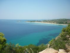 Chalkidiki Greece Greece, Traveling, Water, Outdoor, Greece Country, Viajes, Gripe Water, Outdoors, Outdoor Games