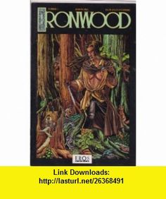 Ironwood #1 Bill Willingham ,   ,  , ASIN: B001CA7P1Y , tutorials , pdf , ebook , torrent , downloads , rapidshare , filesonic , hotfile , megaupload , fileserve