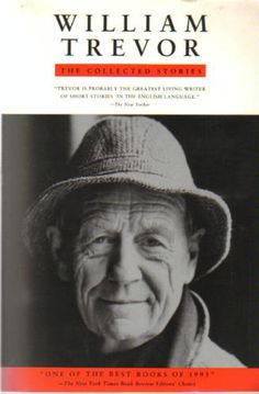 William Trevor: The Collected Stories