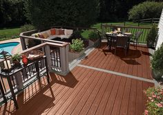Fence and Deck Styles and Ideas Gallery   Home Depot Canada   Home Depot Canada