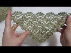 Crochet Scarves, Crochet Shawl, Knitting Machine Patterns, Crochet Patterns, Paper Crafts, Diy Crafts, Knitted Poncho, Beautiful Crochet, Needlework