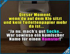 Arme Socke x.x  Lustige Memes und Sprüche #Humor #Socke #Hamster #Toilettenpapier #Klopapier #lustigeMemes #Memes #lustig #Sprüche #lustigeBilder