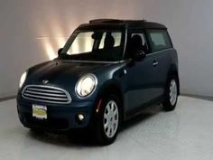 2009 MINI Cooper Clubman - New Jersey State Auto Auction Used Cars