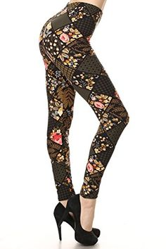Ultra Soft Printed Leggings - Premium Quality - Regular a... https://www.amazon.com/dp/B06WGMSN71/ref=cm_sw_r_pi_dp_x_VdudzbSHANRBP