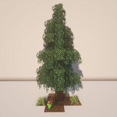 Minecraft Tree, Minecraft Garden, Minecraft Farm, Minecraft Images, Minecraft Cottage, Minecraft Structures, Cute Minecraft Houses, Minecraft Medieval, Minecraft Plans