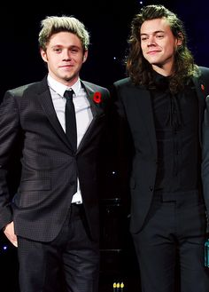 Look at their smirks. I hate their smirks. They should not be smirking because it results in me not breathing