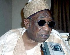 Maitama Sule promoted national interest during his life time- Jonathan