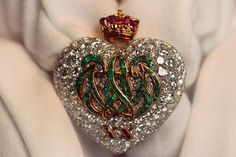 A gift from the Duke of Windsor to his Duchess