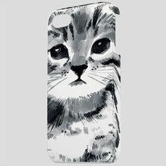 ANKIT Cat iPhone 5/5S Case