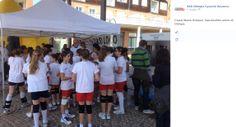 ASD Olimpia Garavini Ravenna durante la giornata del Primo Maggio 2014. #casamobile #primomaggio #olimpia #garavini #ravenna #ASD