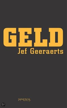 Geld Jef Geeraerts 29/53
