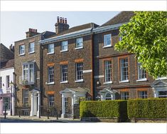 10x8 Inch (25x20cm) Print. England, London, Richmond, Old Palace Place. . Image supplied by AWL Images London England, Palace, Multi Story Building, Mansions, House Styles, Prints, Image, Products, Mansion Houses