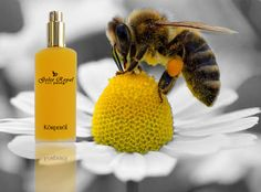 Körperöl mit Gelee Royal Body oil with royal jelly