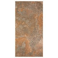Java Navajo 12 x 24 in is a Porcelain tile that represents a warm slate. #thetileshop
