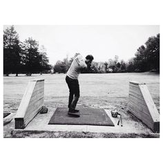 Upstate #golf