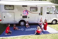 Fiamma Awning is Fiamma Awnings most popular wind out Van Awning for RV, Campers & Caravan Awnings. A Fiamma store best seller! Caravan Awnings, Camper Caravan, Camper Van, Rv Campers, Bike Garage, Car Parts And Accessories, F35, Sun Canopy, Caravans