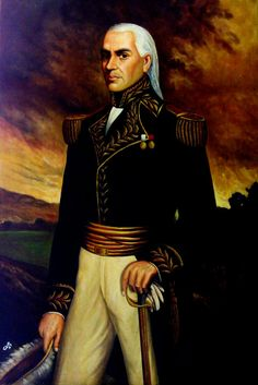 Francisco de Miranda 200 años del paso a la Inmortalidad