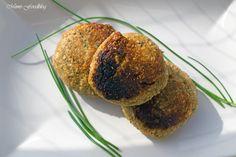 Chili-Feta-Dinkelbratlinge mit Haferflocken <3