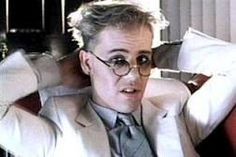 THOMAS DOLBY--SHE BLINDED ME WITH SCIENCE!!!!