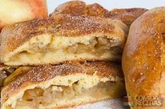Receita de Pão de maçã - Comida e Receitas