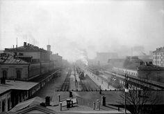 Dworzec Wiedeński