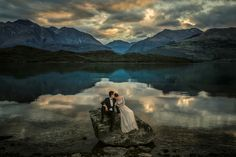 Xing Shi, New Zealand wedding photography awards NZIPP 2016.