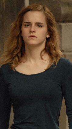 Emma Watson - Hermione Granger