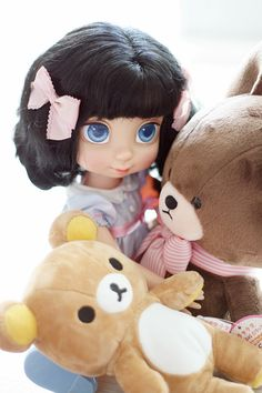 "Disney Animators' Collection Doll 16"""