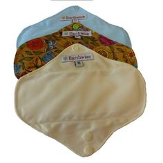 Earthwise Pads Medium - Buy 3 Give 1