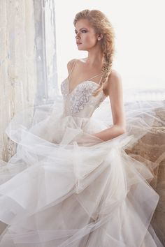 Blush By Hayley Paige Indianapolis IN Bridal Store Wedding - Wedding Dress Stores Indianapolis