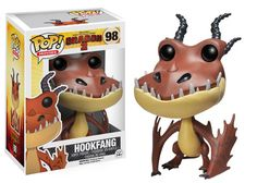 Pop! Movies: How to Train Your Dragon - Hookfang | Funko