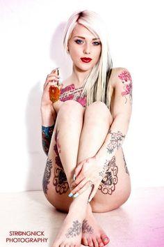 Inked Girls