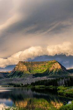 Trappers Lake, Colorado     Bob Fergeson