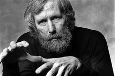 Never-Before-Seen 1980s Photos of Famous Directors by Norman Seeff. shown: Jim Henson