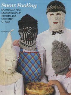 knitface