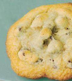 Kotiliesi - Chocolate Chip Cookies