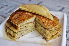 Chiasamen-Pancakes