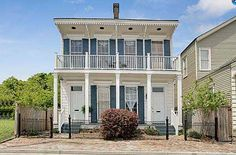 SOLD! 1555 Chippewa Street, New Orleans, LA $399,000 5 Bedrooms/3+2 1/2 Baths Multi Family Home, New Orleans Real Estate
