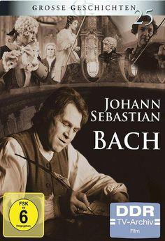 Johann Sebastian Bach (TV Series 1985- ????)