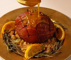 Tender com molho de maracujá Caramel Apples, Nova Chance, Pernil, Desserts, Christmas Cooking, Suppers, Tailgate Desserts, Sauces, Food