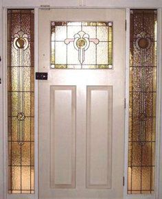 pictures of leadlight doors - Google Search & Leadlight Doors | Stained glass | Pinterest | Doors Glass and ...