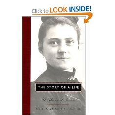 The Story of a LIfe: St. Theresa of LIsieux