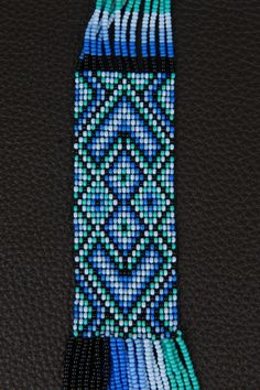 Pacha Mama Wualca Medicine Necklace Cosmic Violet por myilumina