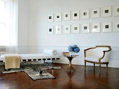 BRANCO, e sua leveza na riqueza das decorações.  www.decorecomgigi.com